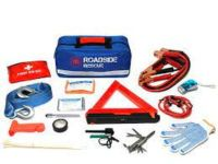 Toyota Avalon Road-side Assistance Kits