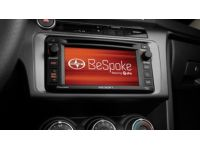 Toyota PT296-00142 BeSpoke® Audio with Navigation