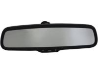 Toyota Yaris Auto-Dimming Rearview Mirror - PT374-02090