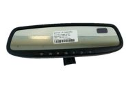 Toyota Avalon Auto-Dimming Mirrors