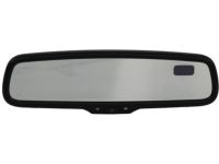 Toyota Camry Auto-Dimming Mirror - PT374-33050