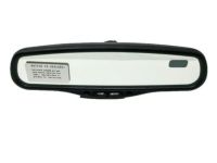 Toyota Highlander Auto-Dimming Mirror - PT374-48020