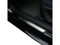 Toyota Avalon Illuminated Door Sills