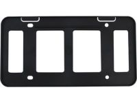 Toyota Tundra License Plate Frames
