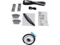 Scion iQ SiriusXM Satellite Radio Fit Kit - PT546-21110