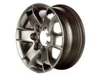 Toyota Alloy Wheels - PT758-35060