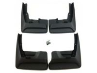 Scion tC Mudguards - PT769-21110