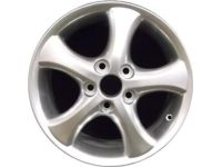 Toyota Alloy Wheels - PT789-08030