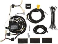 Toyota Venza Towing Wire Harnesses and Adapters