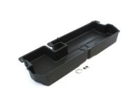 Toyota Tundra Under Seat Storage for Double Cab. Cargo Organizer. - PT871-34070