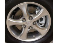 Toyota Alloy Wheels - PT904-08040