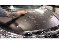 Toyota Highlander Paint Protection Film-Hood and Fenders - PT907-48140