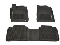 Toyota Camry Hybrid All-Weather Floor Liners - PT908-03155-20