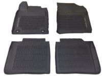 Toyota Avalon Floor Liners