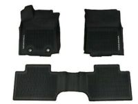 Toyota Tacoma All-Weather Floor Liner - PT908-35170-20