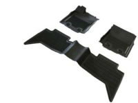 Toyota Tacoma All Weather Floor Liners-Double Cab - PT908-35174-20
