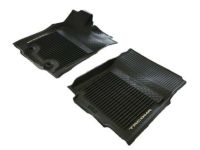 Toyota Tacoma All-Weather Floor Liners - PT908-36160-20
