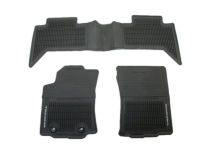Toyota Tacoma All Weather Floor Liners - PT908-36163-20