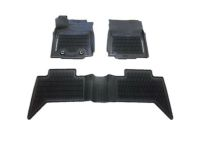 Toyota Tacoma All-Weather Floor Liners - PT908-36164-20