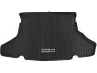 Toyota Prius All-Weather Cargo Mat - PT908-47125