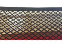 Toyota FJ Cruiser Rear Door Storage Net - PT912-35070