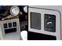 Toyota Avalon Hands Free Systems