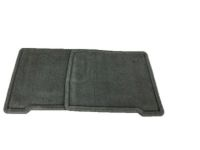 Scion iM Carpet Cargo Mat - Black - PT926-12161-20