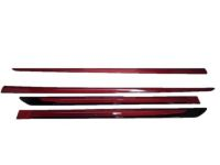 Toyota Prius Prime Body Side Molding-(3T7) Hypersonic Red - PT938-47160-03