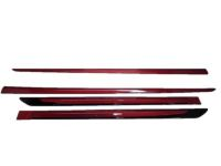 Toyota Prius Prime Body Side Molding (3U5) Supersonic Red - PT938-47160-13