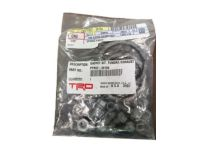 Toyota PTR03-34104 Exhaust, Gasket-TRD Performance Exhaust