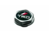 Toyota TRD Oil Cap - Japan version - PTR04-12108-02