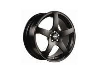 Toyota TRD 18-in. 5-Spoke Alloy Wheels - PTR18-21070