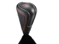 Toyota TRD Shift Knob (A/T) - PTR51-00110