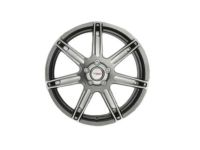 Scion TRD 19-in. Alloy Wheels - PTR56-21110