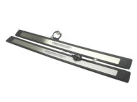 Scion tC Illuminated Door Sills - PTS21-21070