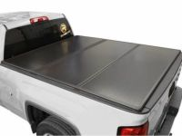 Toyota Tundra Tonneau Cover - Regular bed (6.5) - PU100-3415R-01