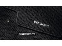 Scion xA Carpet Floor Mats - PT206-52040-02