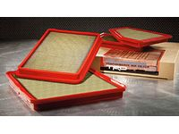 Toyota Venza TRD Performance Air Filter - PTR43-00084