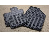 Toyota Venza All Weather Floor Mat - PU320-0T009-02