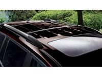 Toyota Roof Rack Cross Bars - PT611-48070