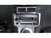 Toyota Audio CD Deck - 08600-00980