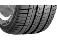 Toyota Corolla TRD Tire - DT001-21080-TO