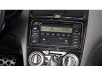 Toyota Celica Molded Dash Appliques - PTS02-20030