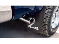 Toyota Tacoma Exhaust Tip - PT18A-35090