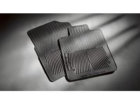 Toyota Avalon All-Weather Floor Mats - PT908-0710W-02