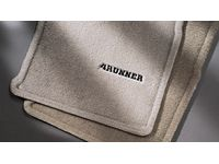 Toyota 4Runner Carpet Floor Mats - PT123-09876-10