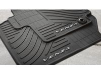 Toyota Venza All-Weather Floor Mats - PT206-0T141-20