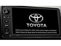 Toyota Corolla iM Navigation Upgrade Kit - PT296-00170