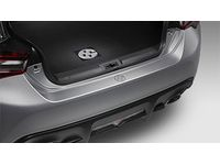 Toyota 86 Rear Bumper Applique - PT929-18171