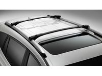 Toyota Roof Rail Cross Bars - PT278-42130